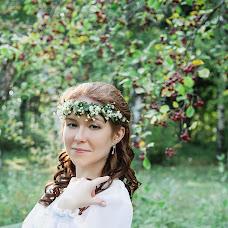 Wedding photographer Dina Ustinenko (Slafit). Photo of 31.01.2017