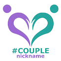 Couple Nickname Generator - Be a smart Couple icon