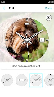 Garmin Face-It™- screenshot thumbnail