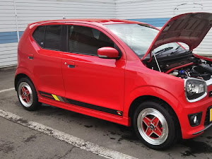 アルトワークス HA36S 5MT 4WDのカスタム事例画像 豆腐屋主任(リアル)さんの2020年05月28日18:30の投稿