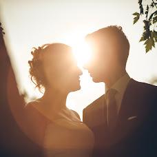Wedding photographer Emanuele Uboldi (superubo). Photo of 29.01.2015