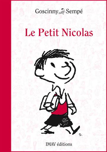Le petit Nicolas, sélection d'Agnès, du blog QUATRE ENFANTS