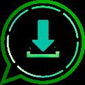 Status Saver For WhatsApp - Image & Video Saver icon