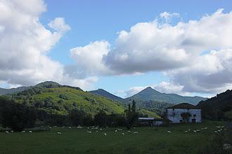 """Photo: """"La paz del Valle"""" Foto de Maite Subijana"""