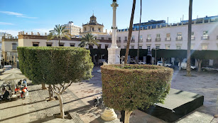 Vista general de la Plaza Vieja
