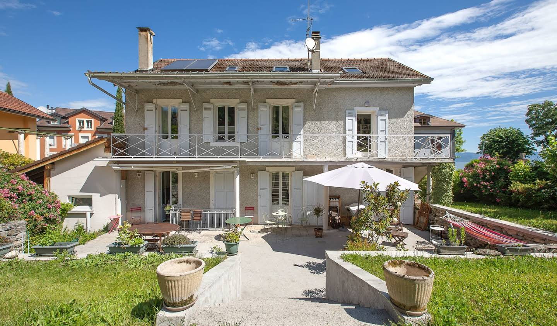 Villa avec terrasse Evian-les-Bains
