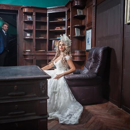 Wedding photographer Daniel Condur (danielcondur). Photo of 15.09.2016