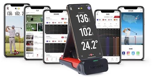 GolfWRX Members Choice: Best launch monitor of 2021