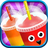 Icee Slush Maker Game For Kids