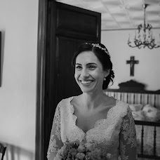 Hochzeitsfotograf Dani Atienza (daniatienza). Foto vom 16.12.2018