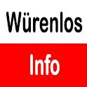 Würenlos Info icon