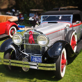 by David Goss - Transportation Automobiles ( cfx pro4, 1930 stutz, collector cars, select, amelia island concours d'eleganc 2015, fla., copyright, viv2, one of three in existence, cars, i want one, car show, amelia island )