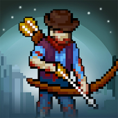 Fury Survivor: Pixel Z icon