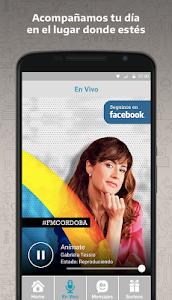 FM Córdoba screenshot 2