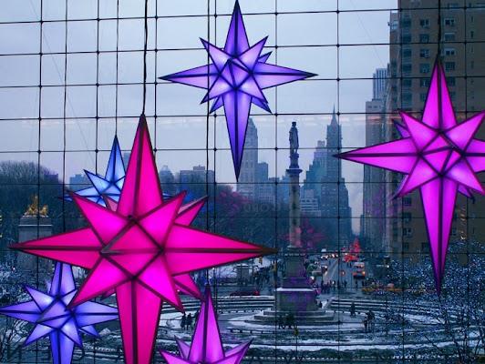 Tra le stelle...uno sguardo sul mondo! di silviotta