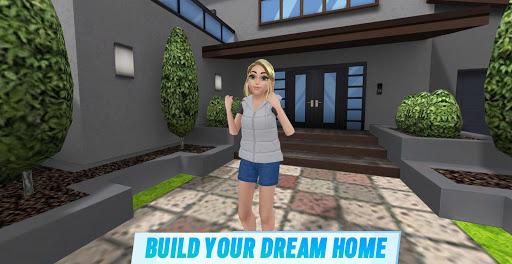 Virtual Sim Story screenshot 7