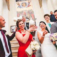 Fotograful de nuntă Haitonic Liana (haitonic). Fotografie la: 23.06.2017