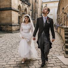 Wedding photographer Elena Sviridova (ElenaSviridova). Photo of 17.01.2019