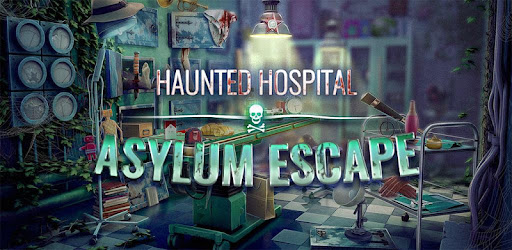 Haunted Hospital Games