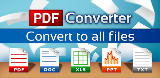 PDF Converter (doc ppt xls txt word png jpg wps  ) 143 0 (Android