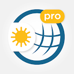 Weather & Radar USA Pro: ad-free 2019.22.1 (Paid) (Mod) (SAP)