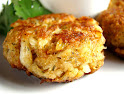 Cafe Crab Cakes