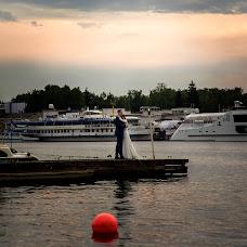 Wedding photographer Anya Gudilina (annagudilina). Photo of 14.10.2017