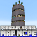 Map Parkour Spiral for Minecraft PE Icon