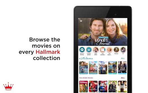 Hallmark Movie Checklist screenshots 18