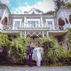 Wedding photographer Lyudmila Zharkova (LyudMilla). Photo of 16.02.2017