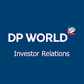 DP World Investor Relations