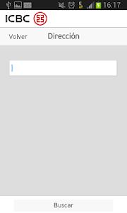 ICBC Sucursales y cajeros screenshot 5