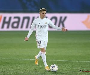 Les clubs européens se bousculent pour Martin Odegaard