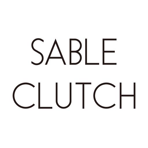 购物のスキニーデニム、メンズファッションのSABLE CLUTCH LOGO-記事Game