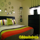 Children Bedroom icon