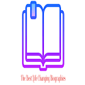 Life Changing Books, Biographies, Self Help Books icon
