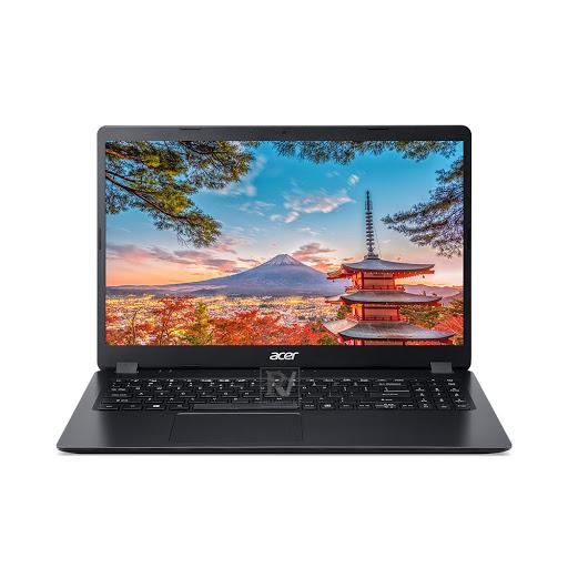 Máy tính xách tay/ Laptop Acer Aspire 3 A315-54-52HT (NX.HM2SV.002) (i5-10210U) (Đen)