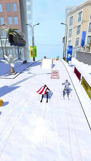 Télécharger Gratuit Ski Master mod apk screenshots 1