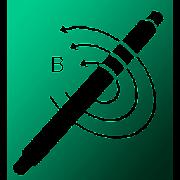 C.Magnético - Hilo Rectilineo