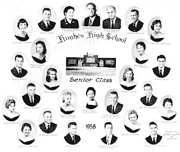 Photo: Class of 1958