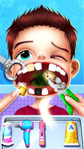 Mad Dentist  screenshots 2
