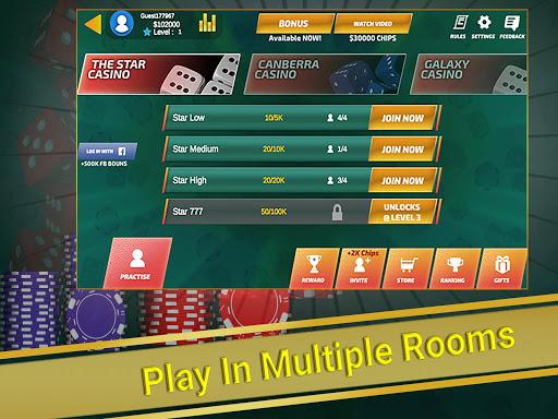 Sic Bo (Tai Xiu) - Multiplayer Casino painmod.com screenshots 1