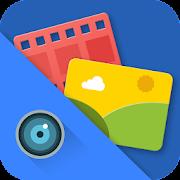Photo Gallery & Video Gallery - Gallery App