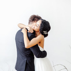 Wedding photographer Alina Danilova (Alina). Photo of 15.08.2017