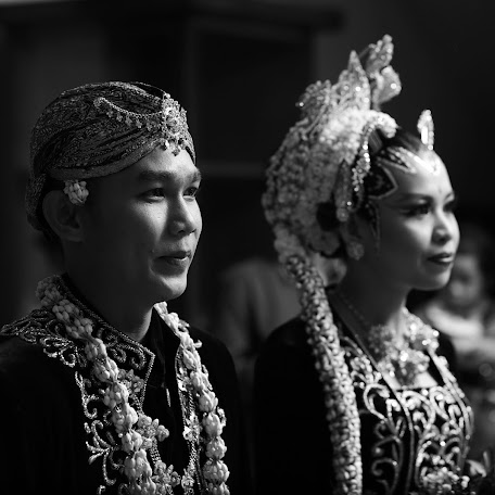 Wedding photographer Beni Setiawan (Benisetiawan). Photo of 16.01.2017