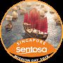 MD: Singapore-Sentosa,Maritime Experiential Museum