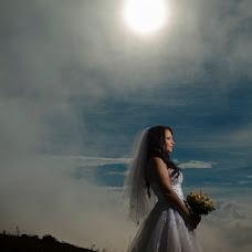 Wedding photographer Pedro Elias Saavedra (pedroeliassa). Photo of 02.12.2015