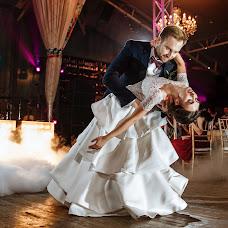Fotógrafo de bodas Sergey Rzhevskiy (Photorobot). Foto del 13.11.2017