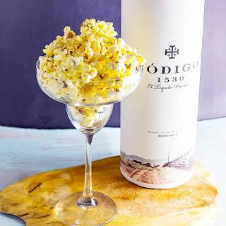 Alcohol Flavored Popcorn Recipes.