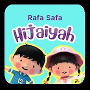 Rafa Safa: Hijaiyah